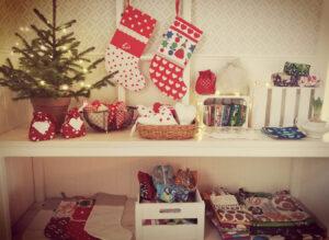 Julmarknader i Sverige 2020 -  julmarknader online
